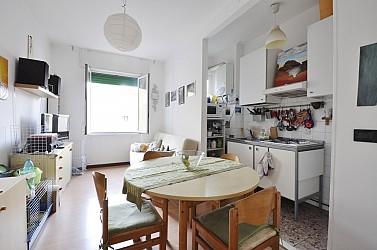 One Bedroom flat in Via Bergognone