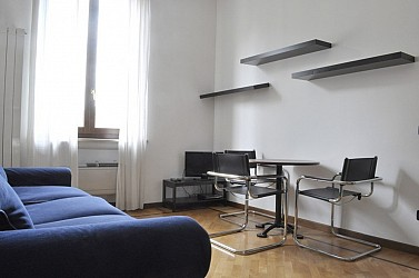 Recently renovated flats for rent few steps from Bocconi University