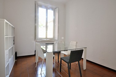 Small Office in residential building
