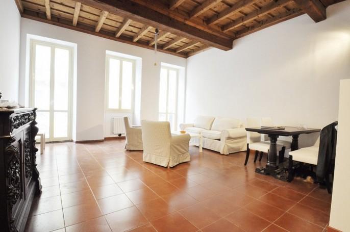 Brera Rent: Large one bedroom flat in Brera