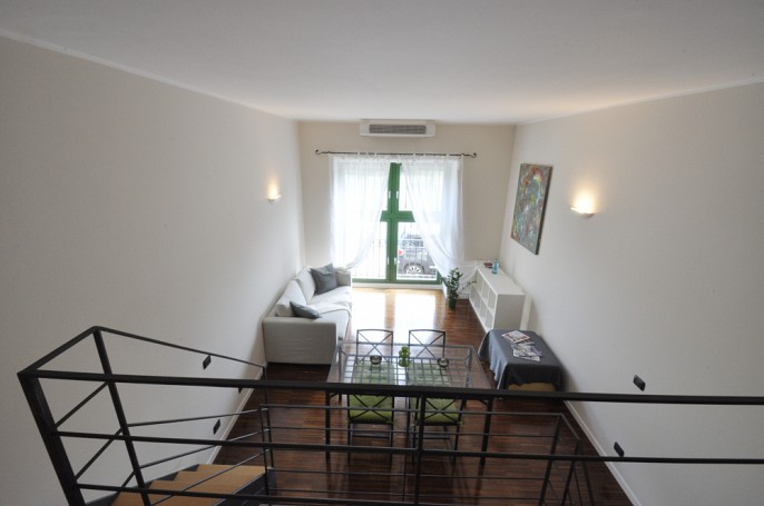 Brera Rent: Elegant Loft few meters from the Bocconi MBA Campus