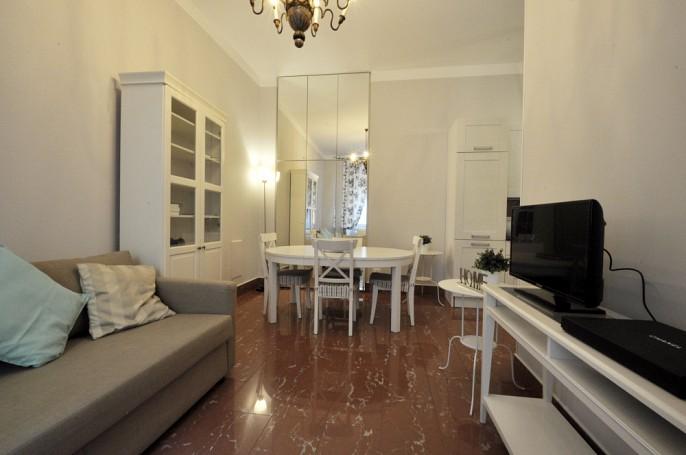 Brera Rent: Recently Renovated One Bedroom Flat in Moscova - Brera