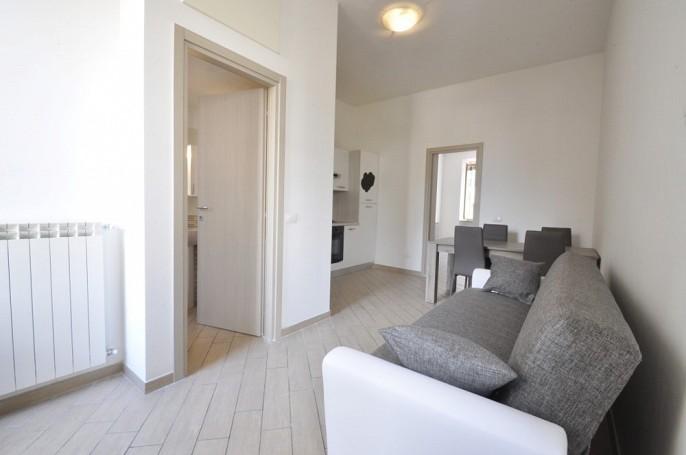 Brera Rent: One Bedroom flat few steps from Bocconi