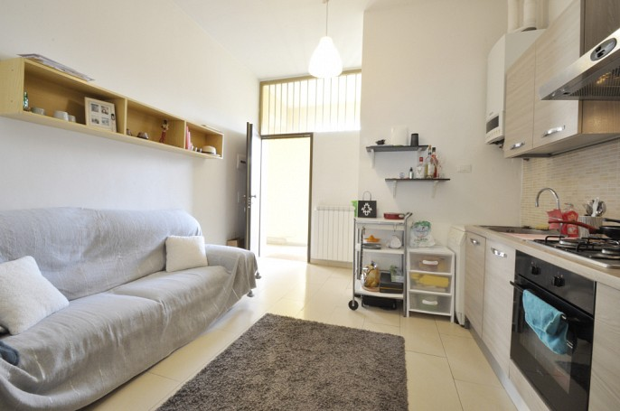 Brera Rent: Renovated One Bedroom few steps from Bocconi and NABA