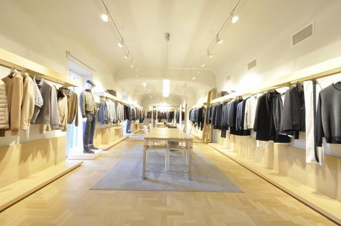 Office Rent Milan: Splendido Showroom lungo Via Della Spiga