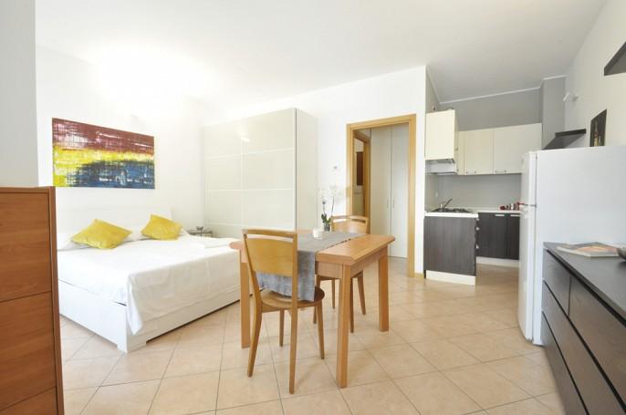 Brera Rent: Large studio flat few steps from Naba & Bocconi