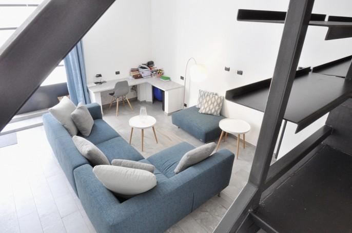 Brera Rent: Luxury Loft few steps from Bocconi