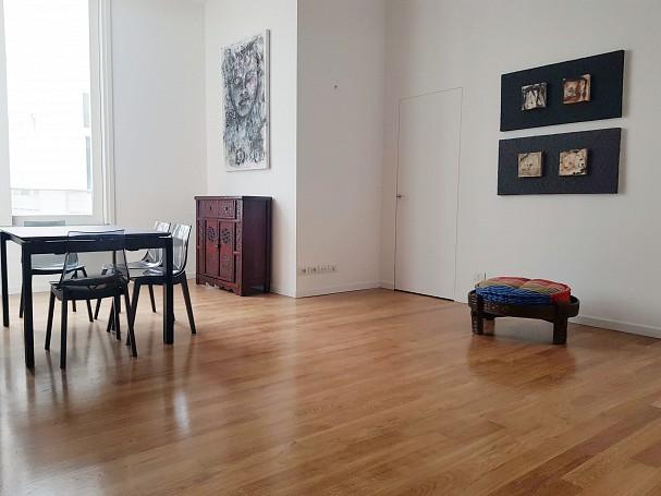 Brera Rent: Luxury One Bedroom flat just realized
