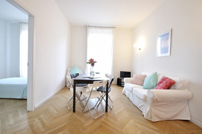Brera Rent: Four Bedrooms flats ideal for four students
