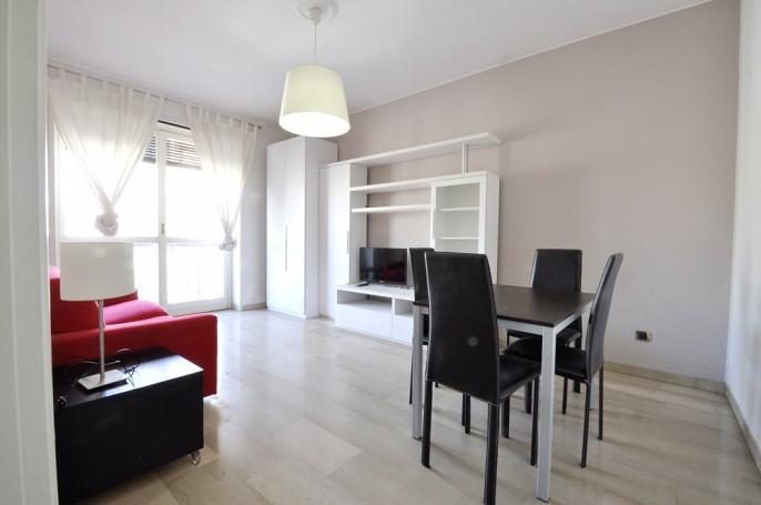 Brera Rent: Furnished One Bedroom Flat along the Navigli