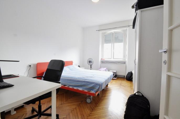 Brera Rent: Two Bedrooms flat few steps from MM Brenta