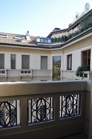 Flatmi: Appartamento di lusso in via Passione, zona San Babila