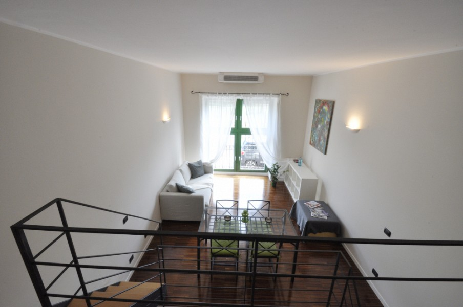 Elegant Loft few meters from the Bocconi MBA Campus