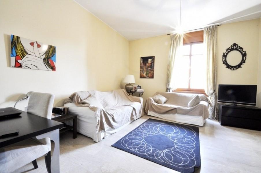 Two bedrooms flat in Porta ROmana