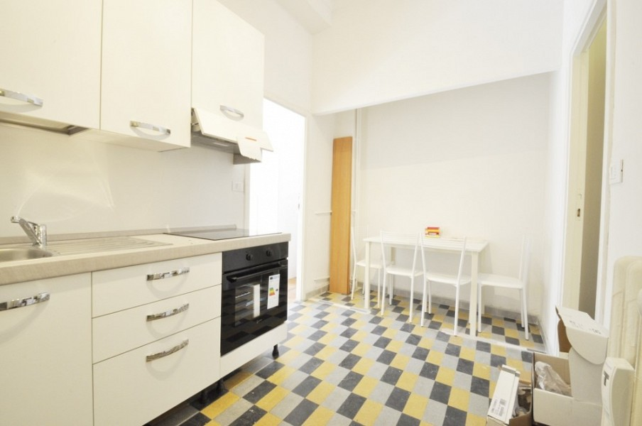 Renovated and furnished Two Bedrooms flat in Corso Italia