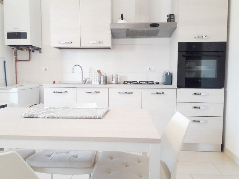 Renovated One Bedroom walking distance from Bocconi