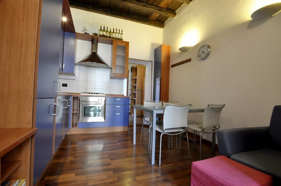 Small One Bedroom flat in Viale Bligny, located in the closest place to Bocconi