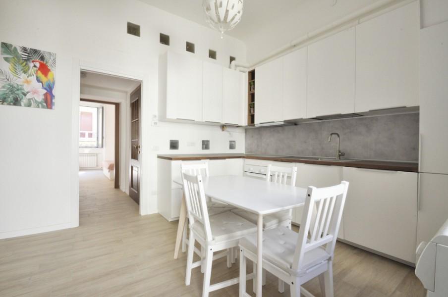 Cozy One Bedroom Flat in Crocetta-Porta Romana