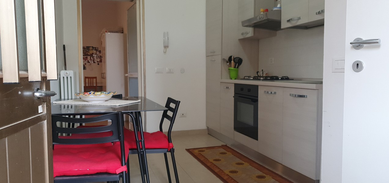 One Bedroom flat few steps from Bocconi and NABA