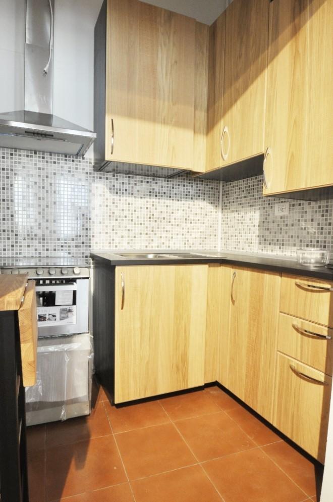 Marangonirent: Large one bedroom flat in Brera