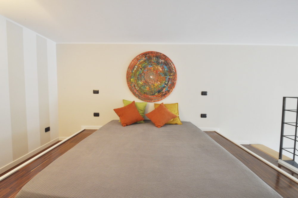 Marangonirent: Elegant Loft few meters from the Bocconi MBA Campus