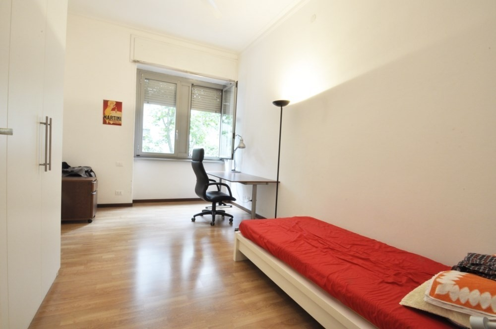 BocconiRent: Two Bedrooms Flat few steps from Bocconi