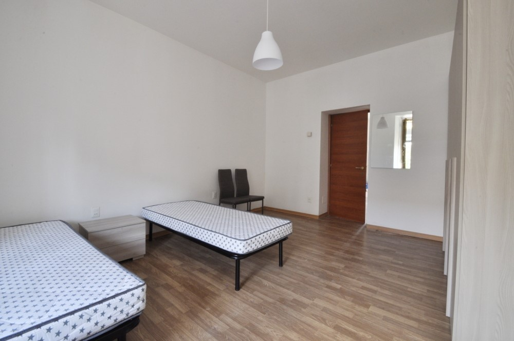 BocconiRent: Newly renovated flat few minutes walk from Bocconi