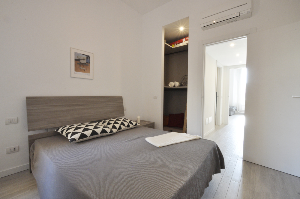 BocconiRent: New Two Bedrooms flat walking disance from MM Lodi