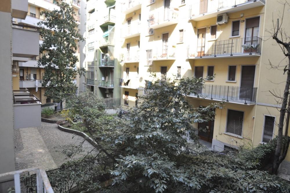 BocconiRent: Three Bedrooms Flat few steps from Bocconi