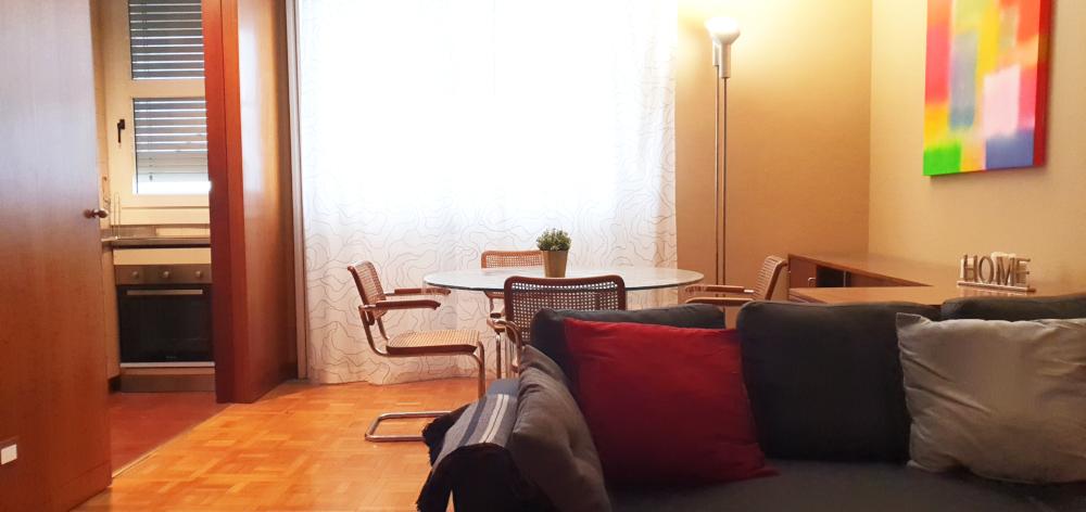 Marangonirent: Large One Bedroom Flat few steps from Duomo