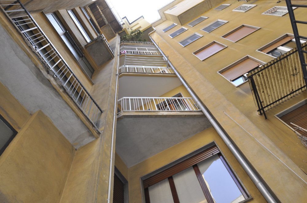 BocconiRent: Brand new Studio flat in Zona Fiera