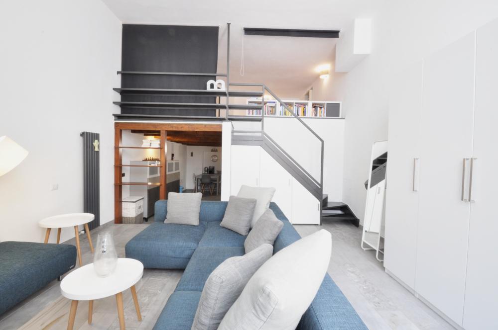 BocconiRent: Luxury Loft few steps from Bocconi