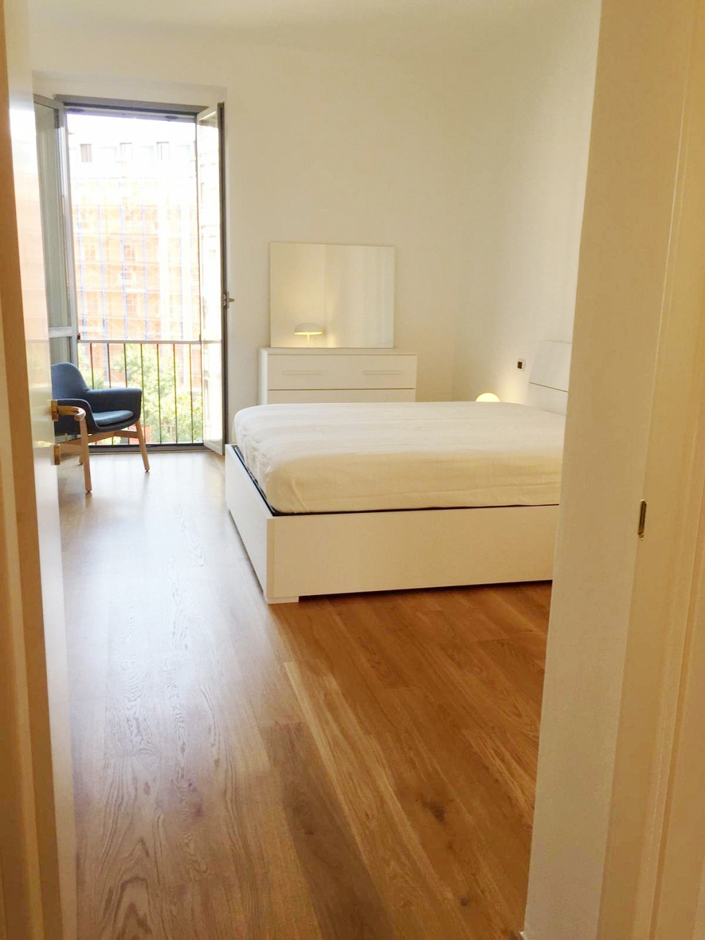 BocconiRent: Newly renovated one bedroom flat in Isola