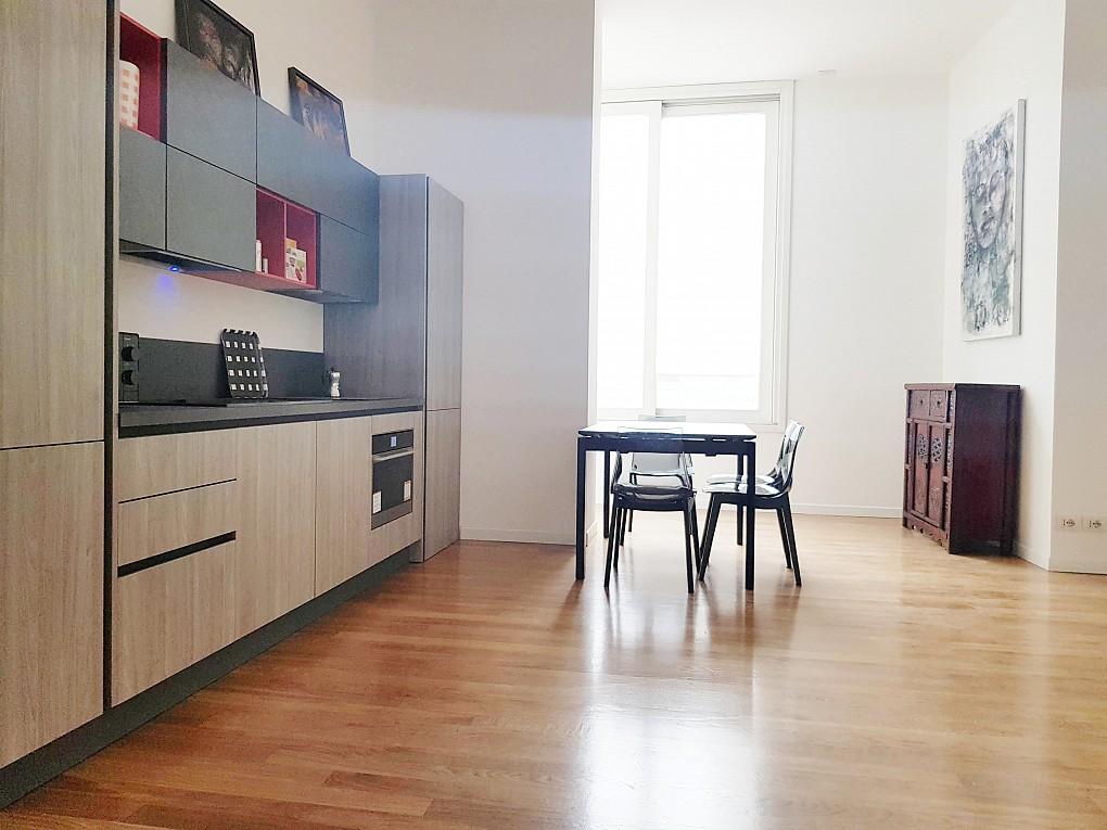 BocconiRent: Luxury One Bedroom flat just realized