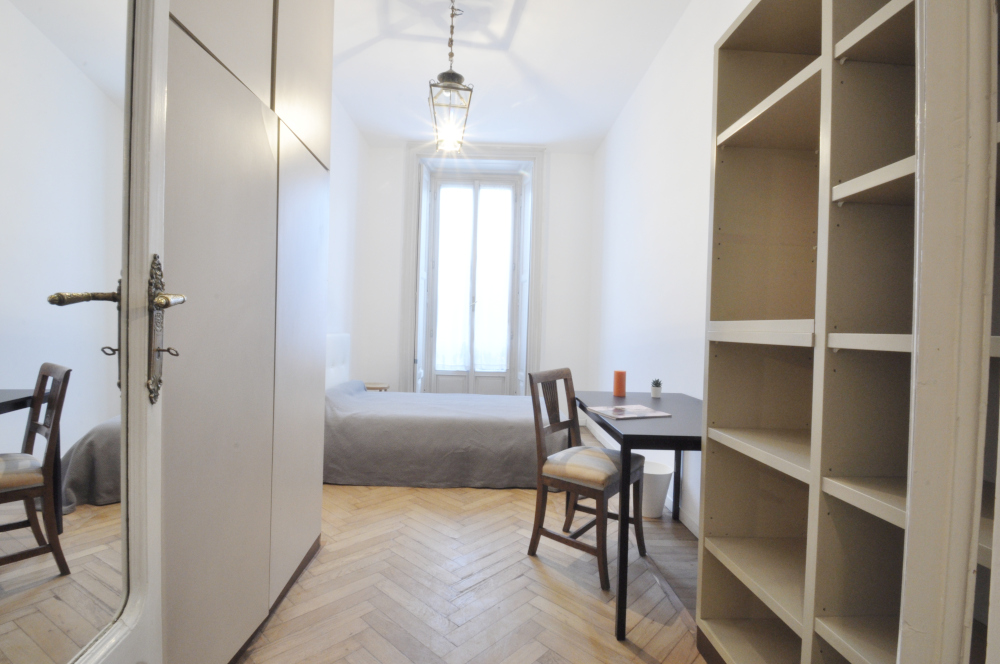 Marangonirent: Four Bedrooms flats ideal for four students