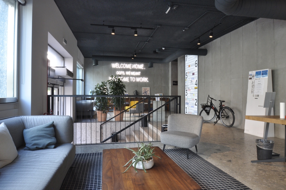 Office Rent Milan: Coworking and Business Residence few steps from Corso Como