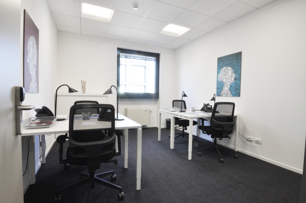 Office Rent Milan: Business Residence in Bicocca