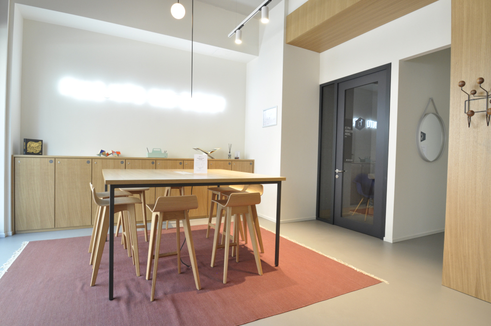 Office Rent Milan: New coworking in Piazza Vetra