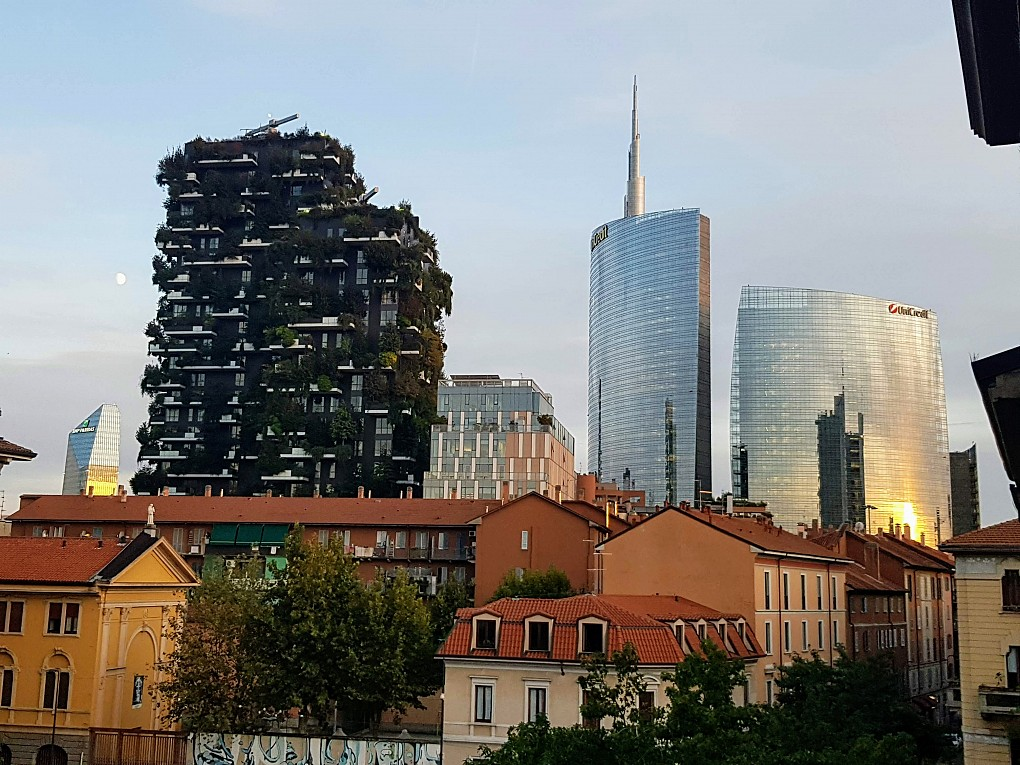 Office Rent Milan: Exceptional opportunity to have your office in the heart of the Isola district
