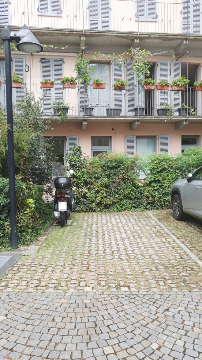 Marangonirent: Elegant One Bedroom flat in Porta Romana
