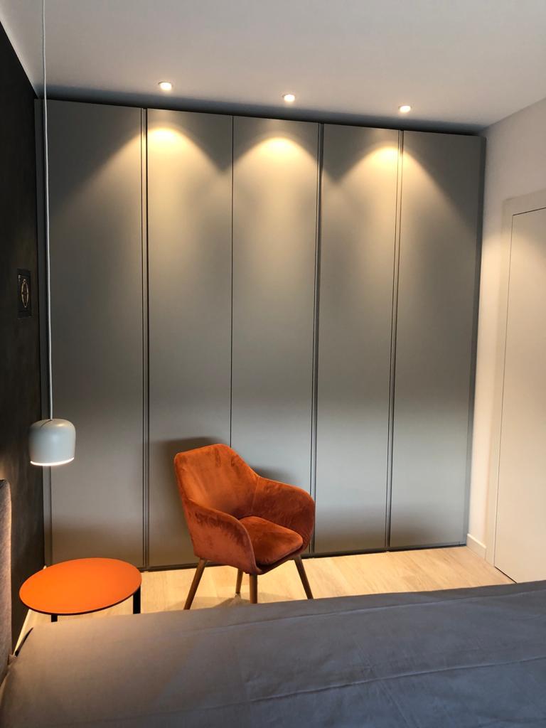 Marangonirent: Brand new One Bedroom Flat in stylish residential complex