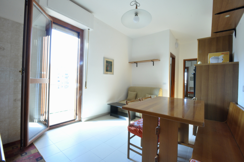 Marangonirent: Newly renovated one bedroom in Famagosta