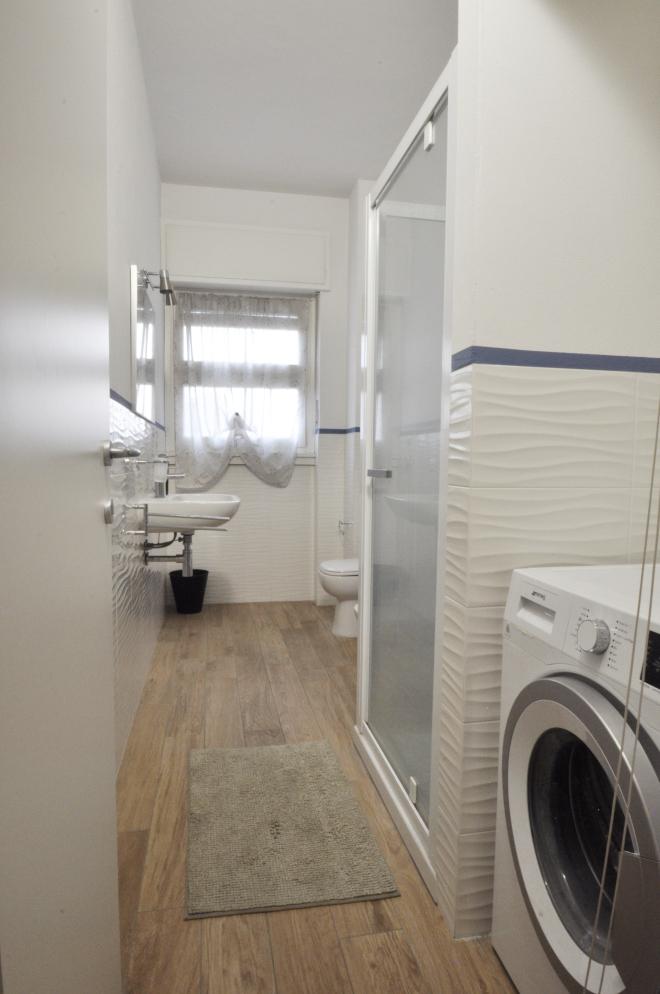 Marangonirent: Elegant One Bedroom flat with separate kitchen