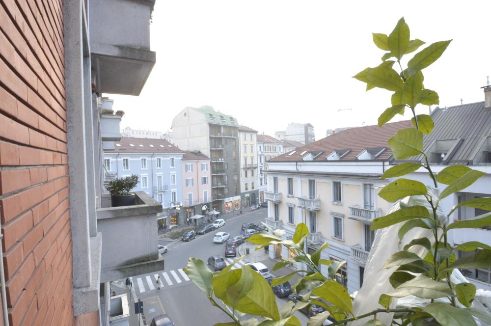 Marangonirent: Cozy One Bedroom flat with balcony in the Pagano Area