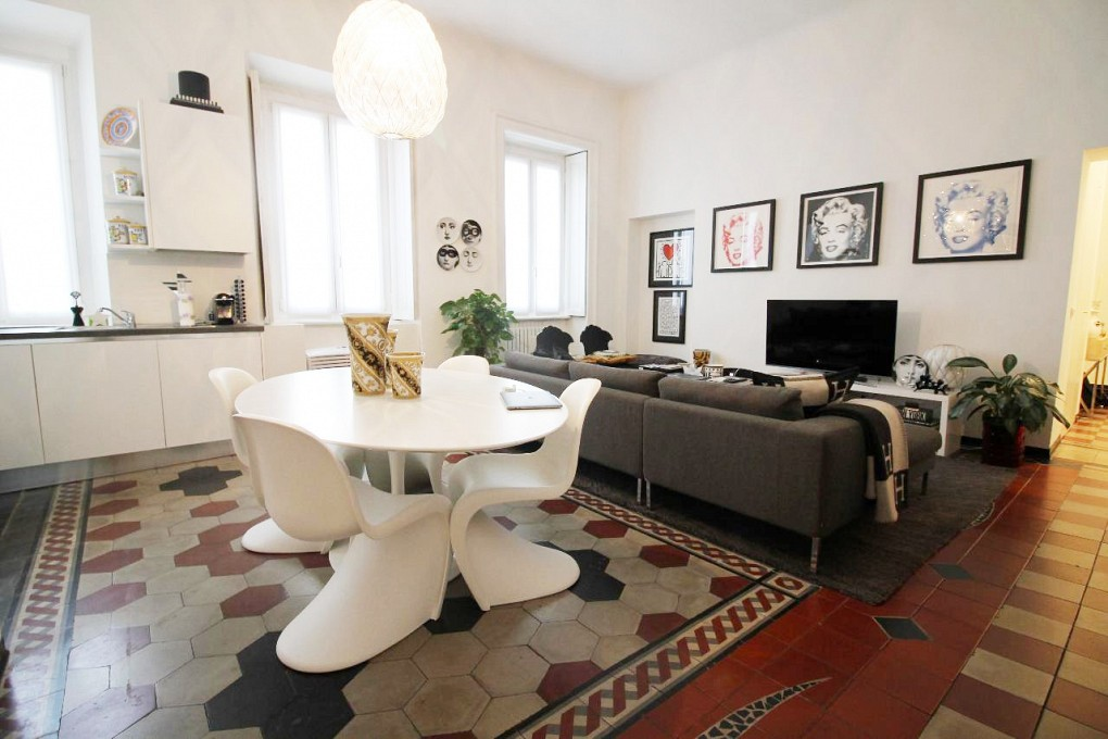BocconiRent: Large one bedroom flat next to Piazza Tricolore
