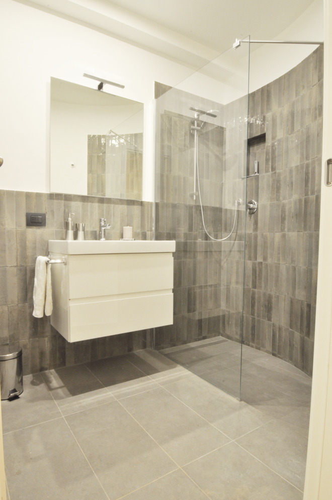 BocconiRent: Studio flat newly renovated in Darsena