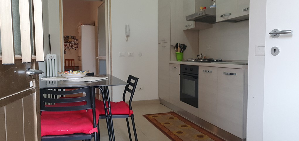 BocconiRent: One Bedroom flat few steps from Bocconi and NABA