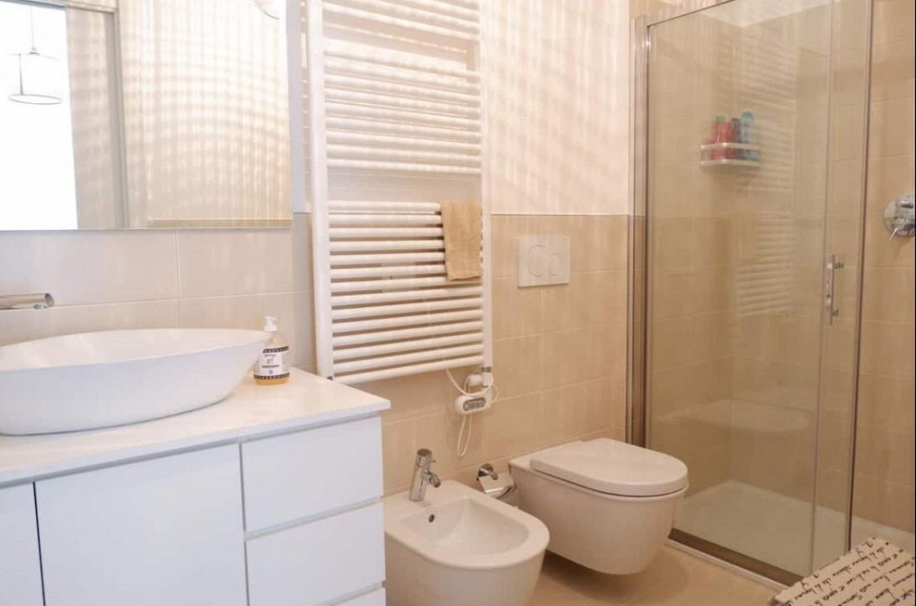 BocconiRent: Two Bedrooms flat in a luxury residential complex