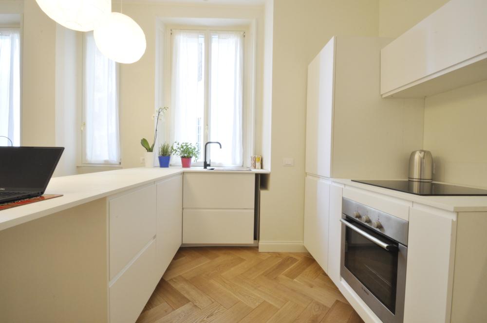 Marangonirent: Elegant One Bedroom flat newly renovated