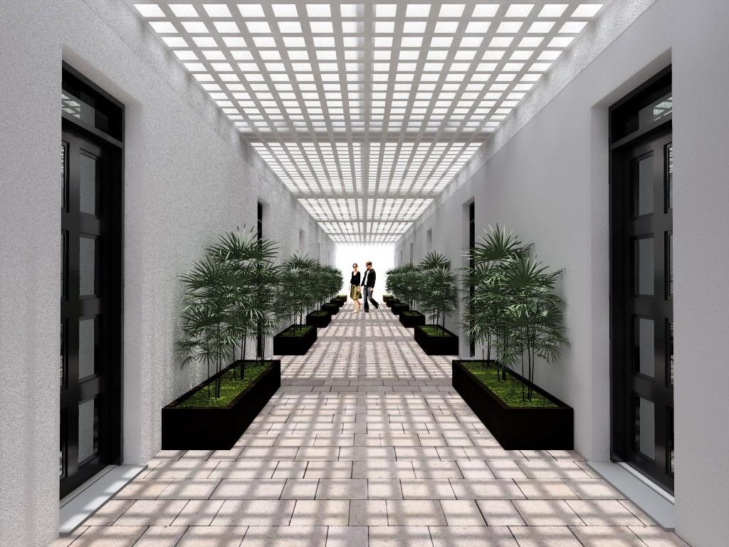 Operazione immobiliare volta alla creazione di sedici loft - Immobiliare porta volta ...